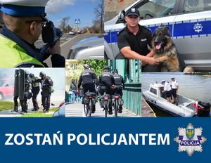 Praca w Policji